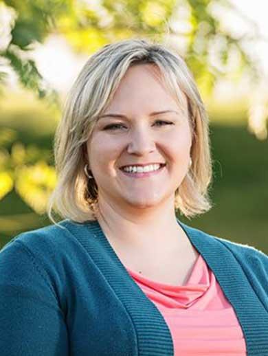 Natalie Myers, RN