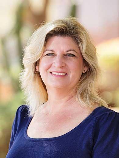 Yvonne Riba, PA-C
