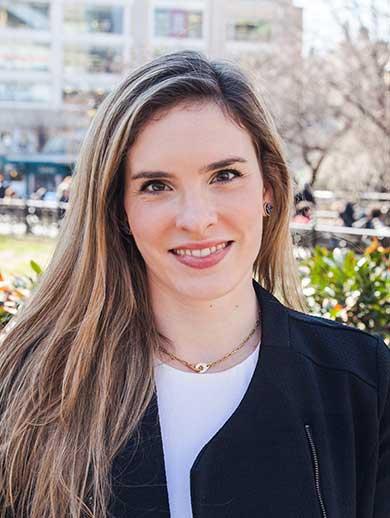 Lauren Rall, PT, DPT, CSCS