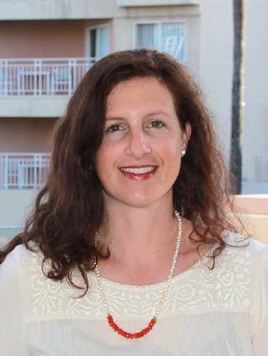 Julie Shaw, FNP-BC