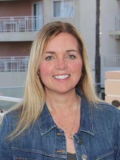 Susan Hellerude-Borchardt, APNP