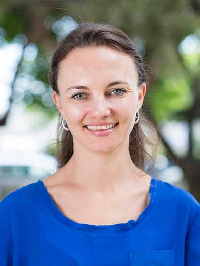 Anna Zakasovskaya, PA-C, MPH