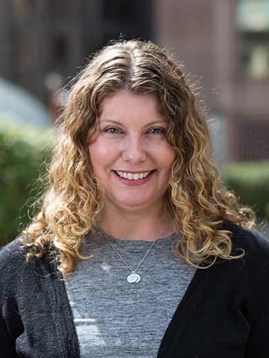 Kim Phelps, FNP
