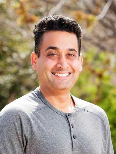 Rocky Patel, MD