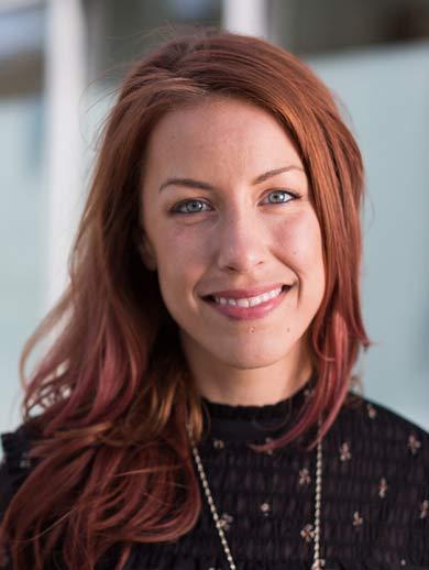 Bethanie Ruffo, RN