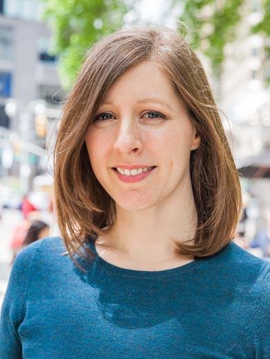 Elizabeth Haskins, MD