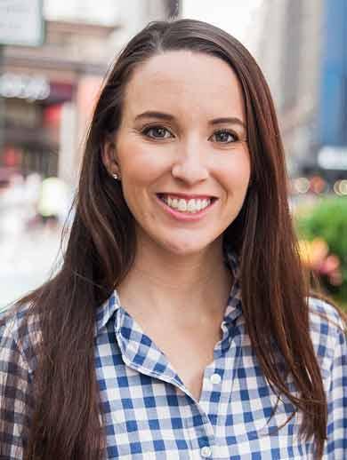 Erin Comerford, FNP, RN