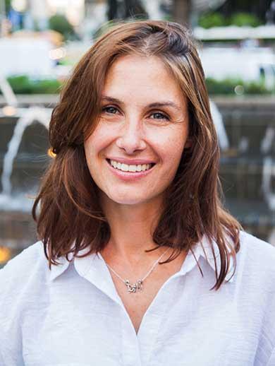 Aletheia Donahue, MD, MPH