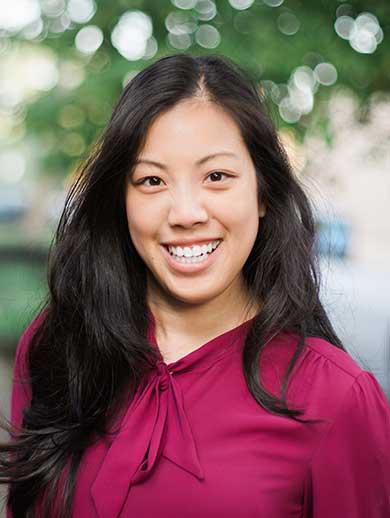 Jessica Lue-Lai, MD