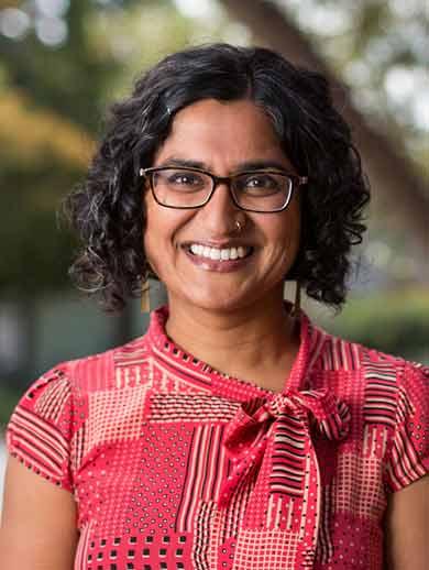 Nina Patel, MD