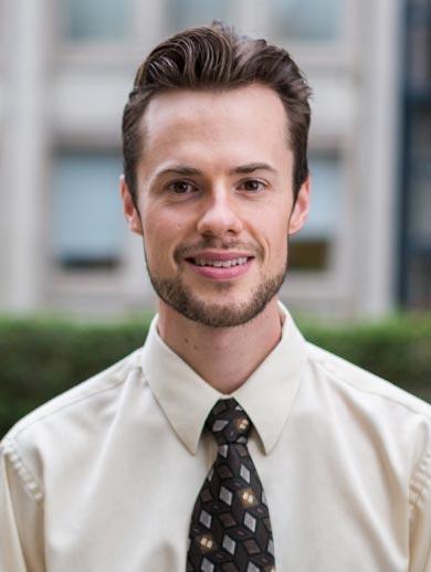 Brandon Jensen, NP-C