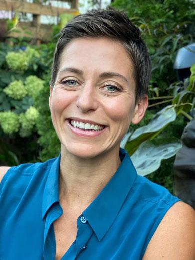 Rachel LaMarca, RN