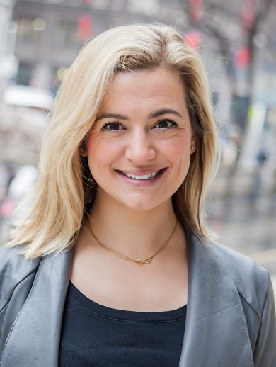 Emily Verno, FNP-BC