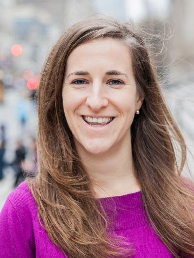Amanda Rider Carchi, PA-C