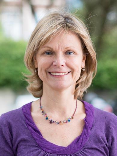 Judy Jones, MD