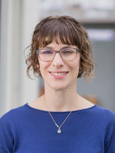Sarah Adler-McDonald, FNP