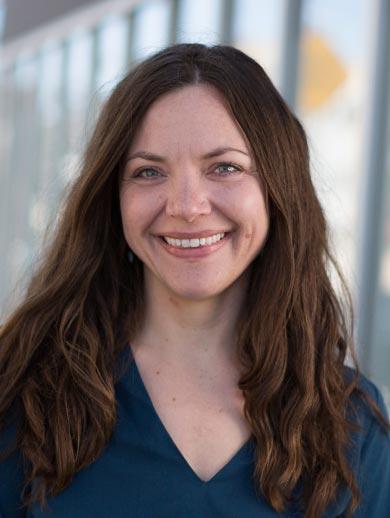 Sarah Stenger, FNP