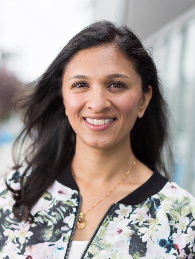 Maria Bhaijee, MD