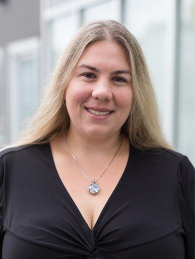 Nicole Menefee, PA-C