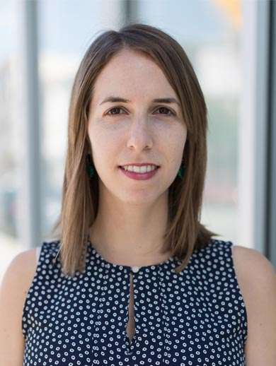 Alexandra Hobson, FNP
