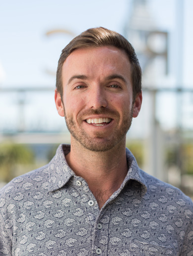 Brian Cogburn, MD, MPH
