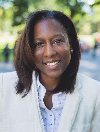 Luwella Martina Edmonds, PA-C