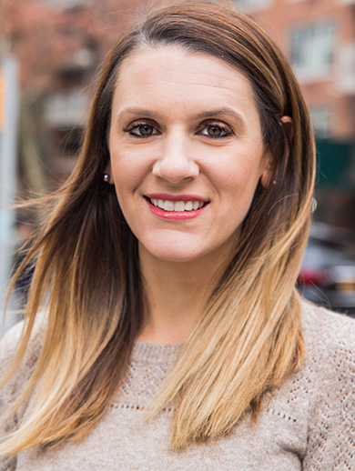 Jessica Shahpar, FNP