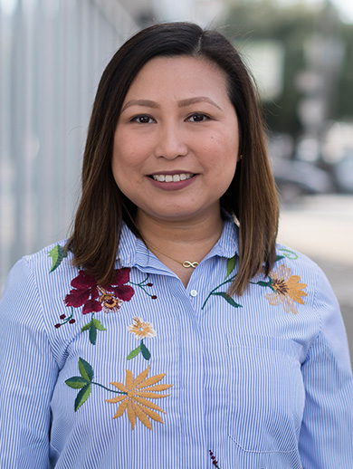 Zarah Fernandez, MD, FACP