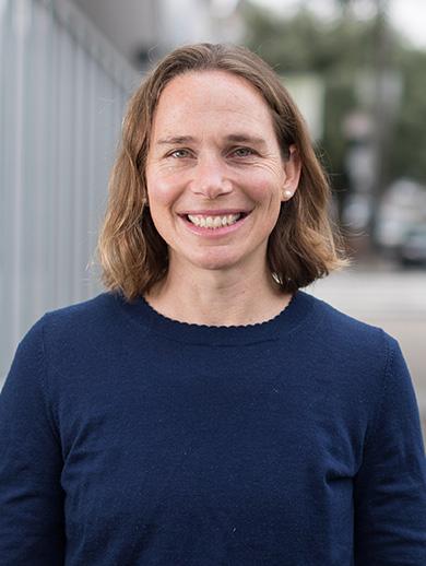 Emilie Gruhl, FNP