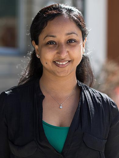 Sreelata Kintala, MD