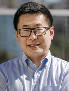 C. Wade Chan, MD