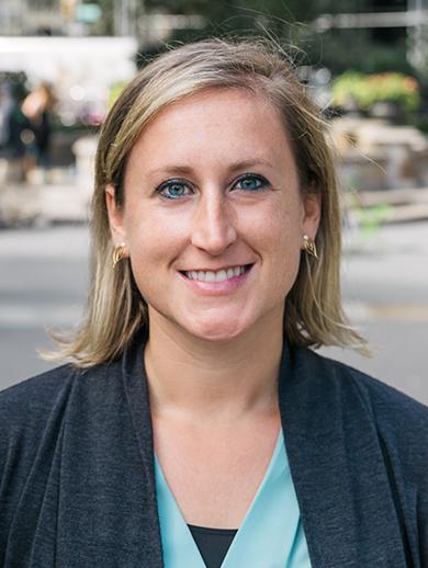 Jessica Rosenberg, DO
