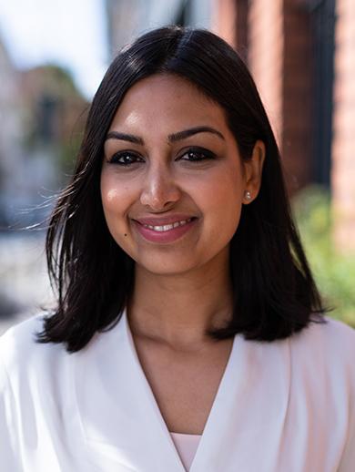 Alia Ali, MD