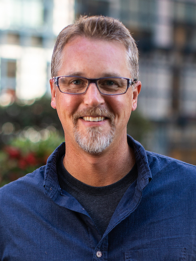Greg Hoone, RN