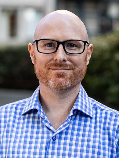 Adam Wyble, PA-C
