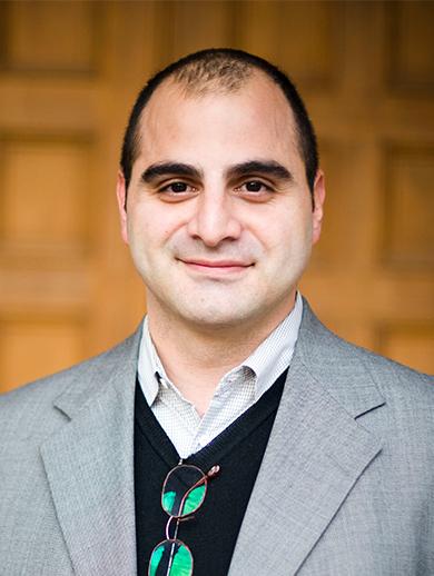 Babak Ettekal, MD