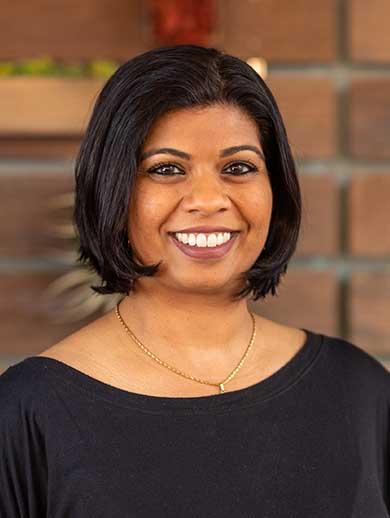 Divya Raj, MD