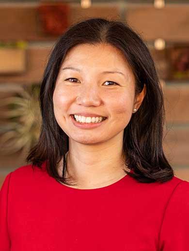 Alyssa Ren, MD