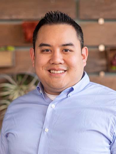Jason Nguyen, PA-C