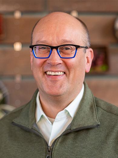 Travis Sherer, PA-C, MBA