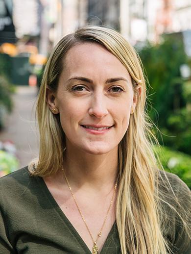 Aimee Erickson, FNP-BC