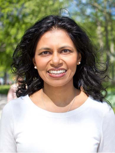 Manisha Patel, MD