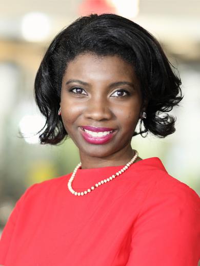Amber Robins, MD