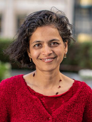 Jina Shah, MD, MPH