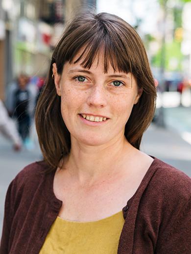 Alanna Costelloe-Kuehn, RN