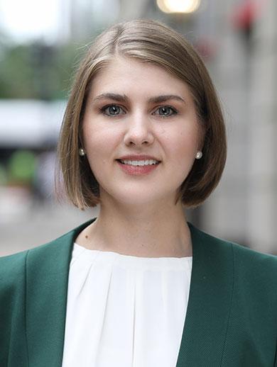 Lauren Stover, PA-C