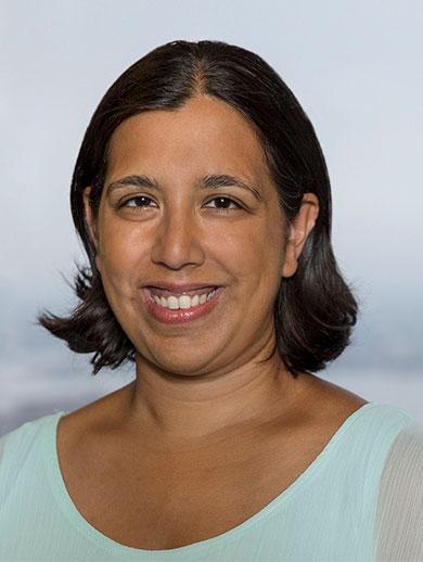 Shusmita Dhar, MD