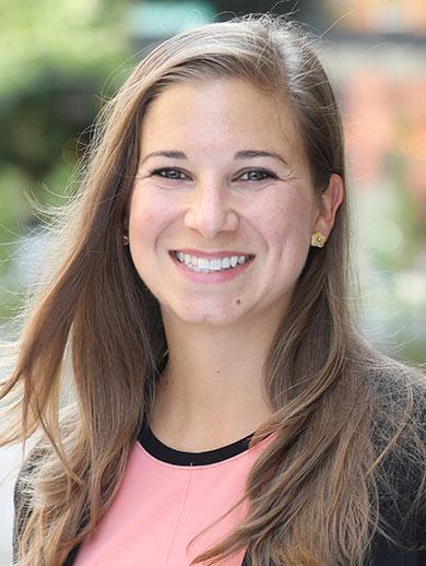 Sofia Fiske, PA-C