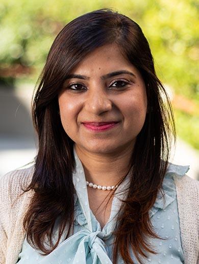 Neetu Nebhwani, MD