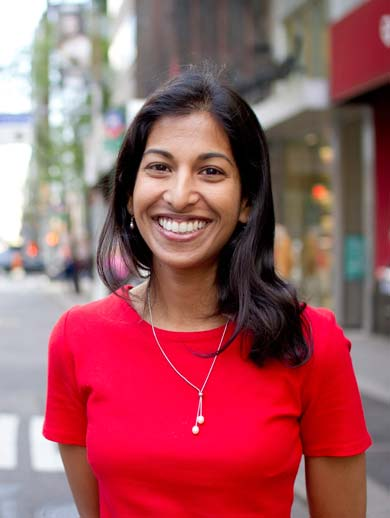 Zarina Pino, MD